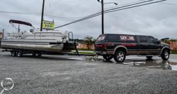 boat transportation allcraft marine
