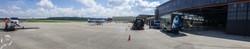 Airplane Detailing Lunken Airport