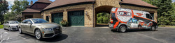 Mobile Detailing at your house