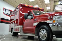 Ambulance detail