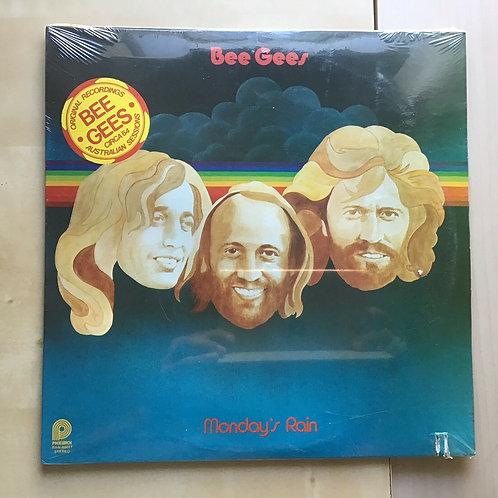 Bee Gees Monday's Rain vinyl LP 1978 Pickwick Records Sealed