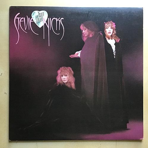 Stevie Nicks The Wild Heart LP Modern Recs 90084-1 1983 1st PR EX/EX Lyric Sheet
