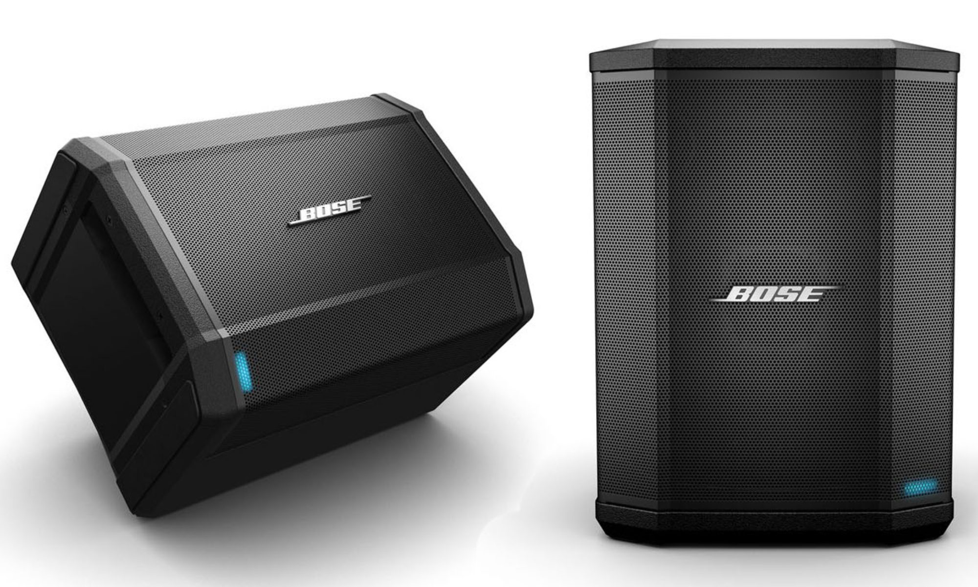 Ultra-Portable Bose S1 Pro Multi-Position PA System