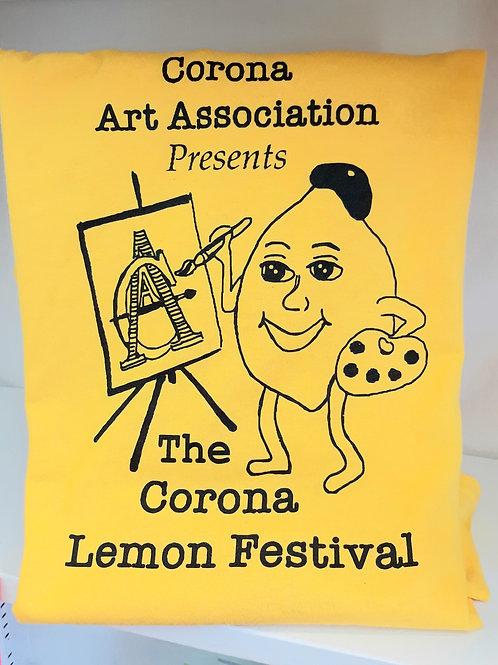 Lemon Festival T Shirts