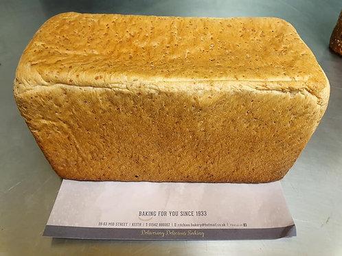 Small Brown Bread #6030