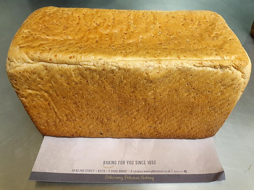Large Brown Bread #6020