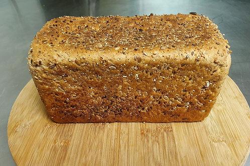 Large Multiseed Bread #6036