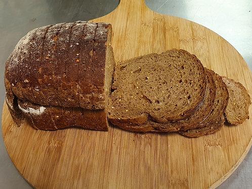 Small Moray Malt Bread #1110