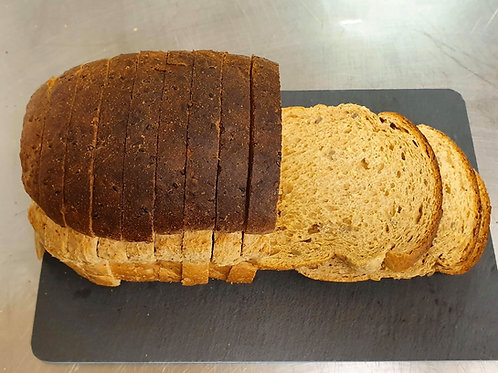 Small Honey & Spelt Bread #1106