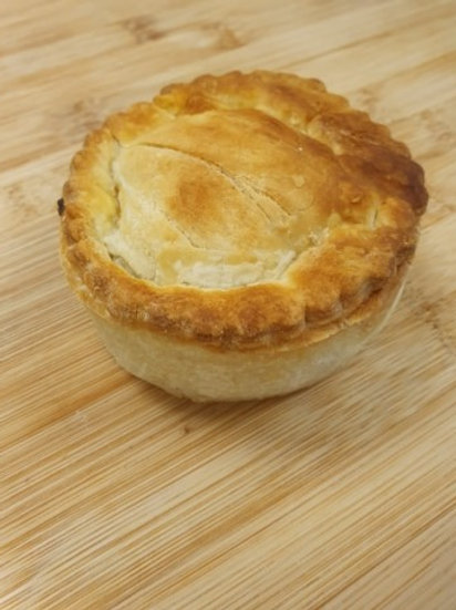 Chicken Curry Pie #3090