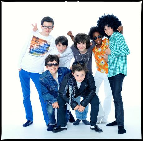 Schoolboys