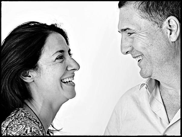 Mrs. & Mr. Feldman