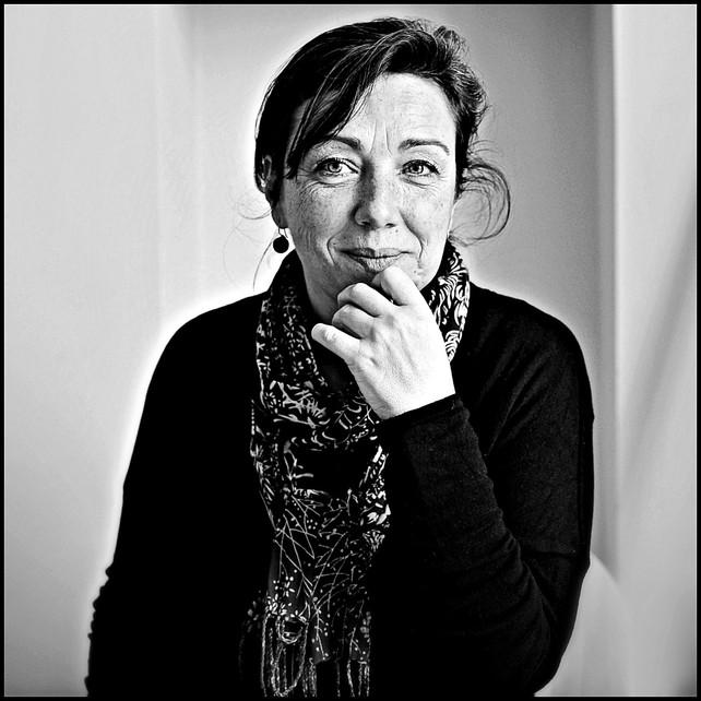 Florence Bougnoteau