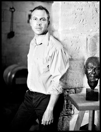 Jerome Dohet | Vigneron
