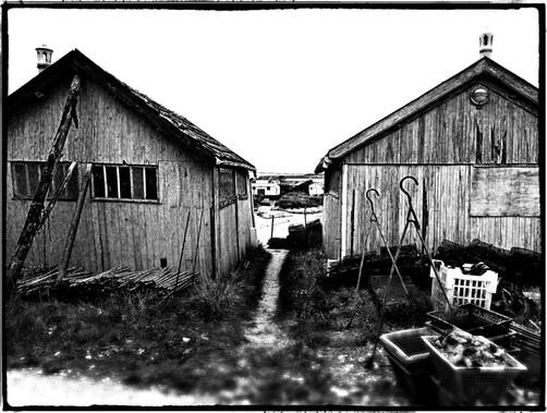 Les Cabanes de Karim