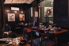 1-Ambiance Chez Mado