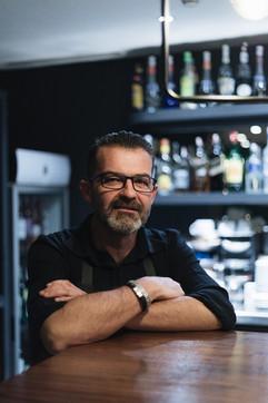 Le Chef Jean-Emmanuel