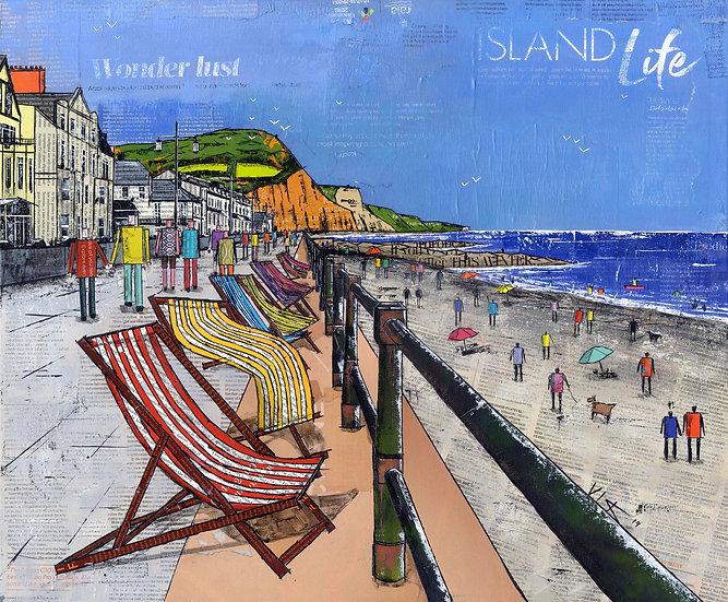 Island Life, Sidmouth