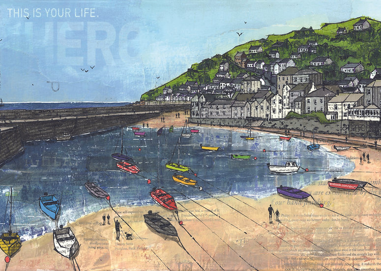 This Is Your Life, Mousehole