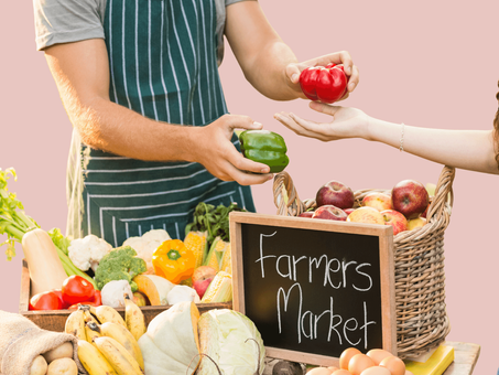 Sustainable Eating: A Healthy Diet for You and the Planet