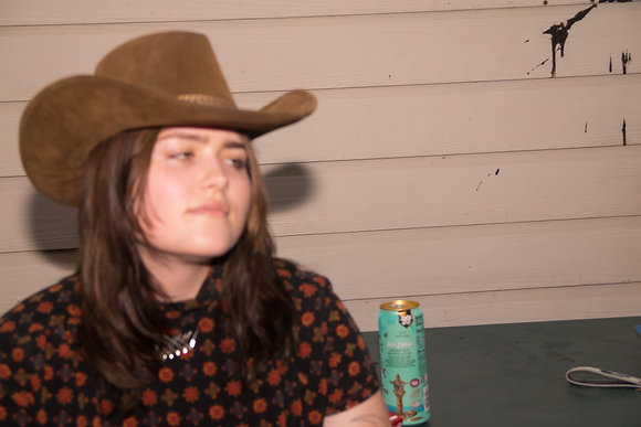 Finn cowboy hat