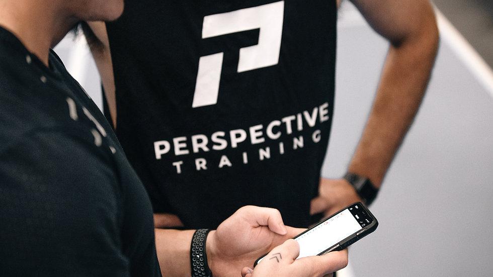 12 Weeks Online Coaching Package
