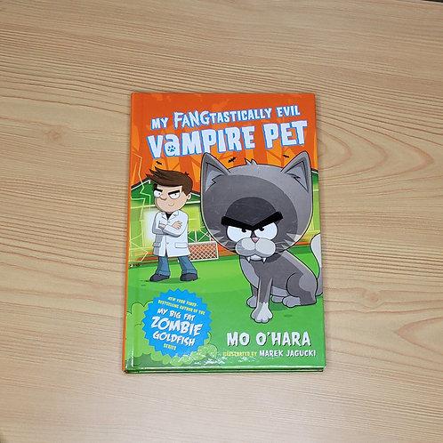 Vampire Pet