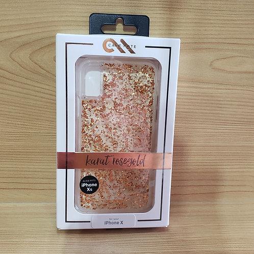 Casemate Rosegold Iphone X / Xs Case