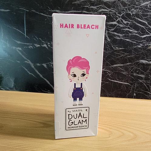 Dual Glam Hair Bleach