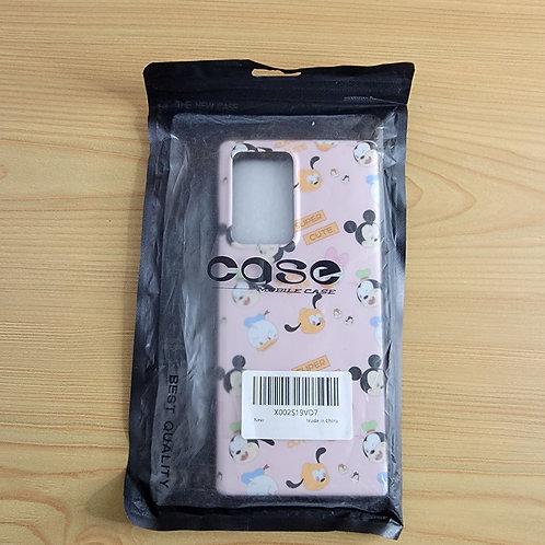 Note 20 Case