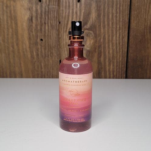Awakening Sun Oil Spray
