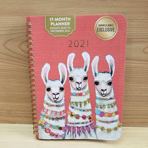 Llama Planner