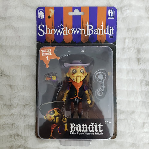 Bandit Toy
