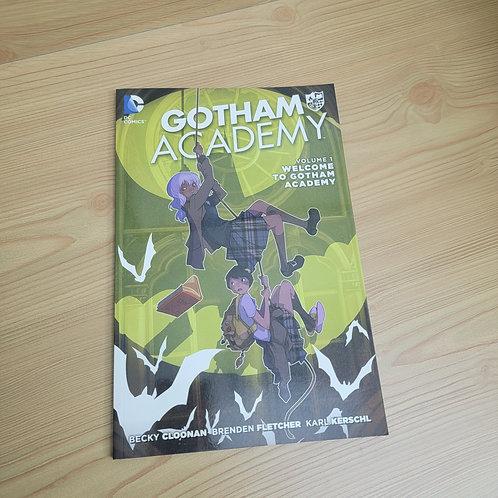 Gotham Acadamey