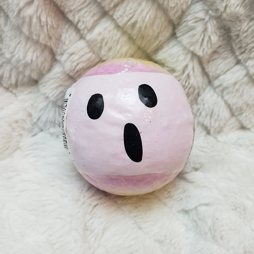 Ghost Bath Bomb