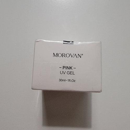 Pink UV Gel