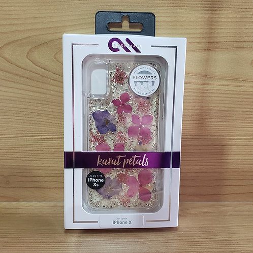 Casemate Flowers Iphone X / Xs Case