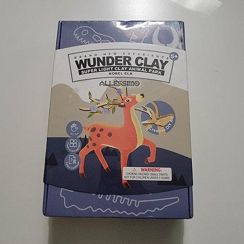 Wunder Clay