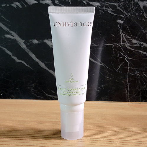 Exuviance Daily Corrector