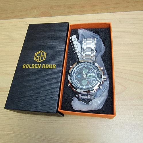 Golden Hour Watch