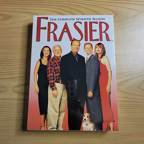 Frasier 7th Season