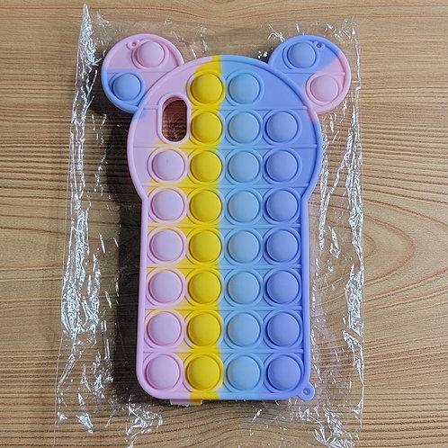 Iphone Pop It Phone Case