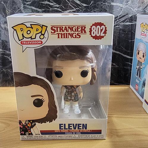 Eleven Pop