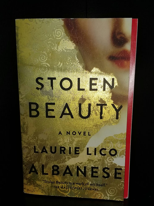 Stolen Beauty A Novel