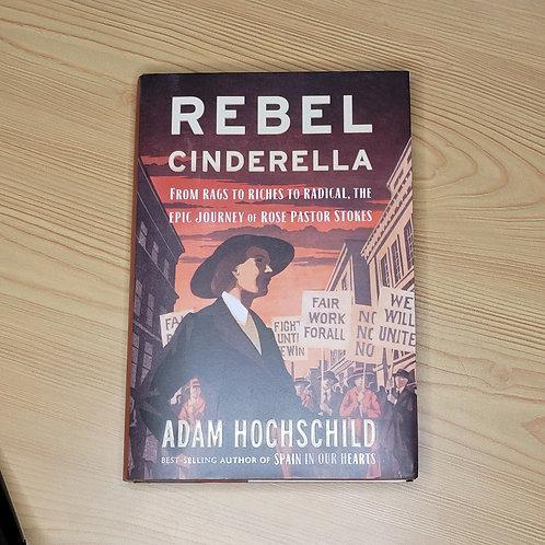 Rebel Cinderella