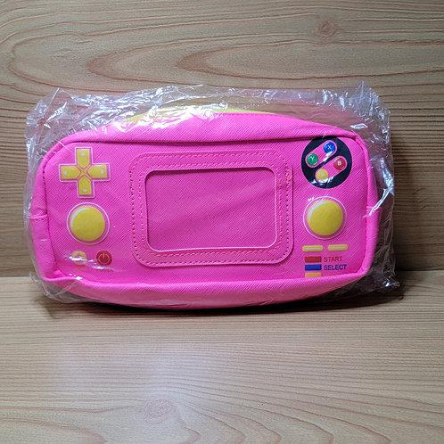 Gamer Makeup Bag