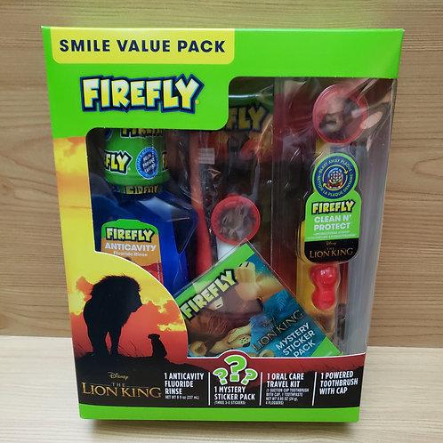 Kids Toothbrush pack