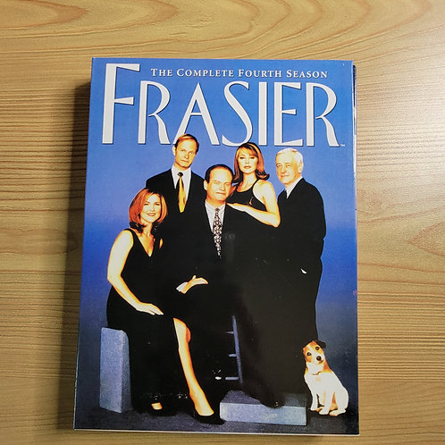 Frasier 4th Season