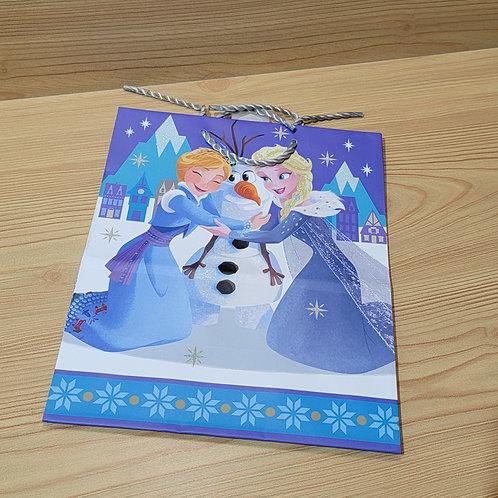 Big Frozen Gift Bag