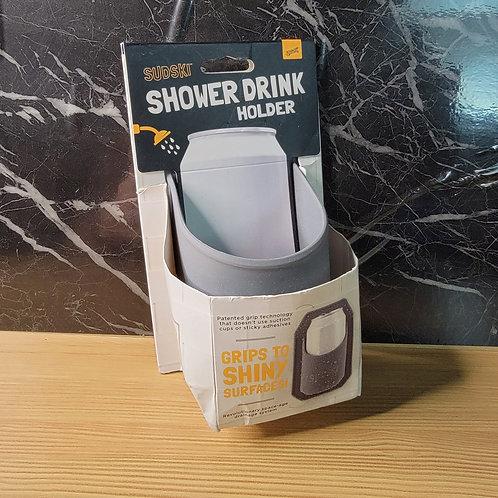 Shower Drink Holder